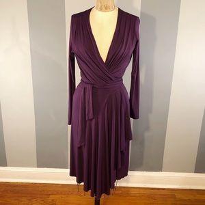 Rachel Pally Wrap Dress Paid $225 Size XS